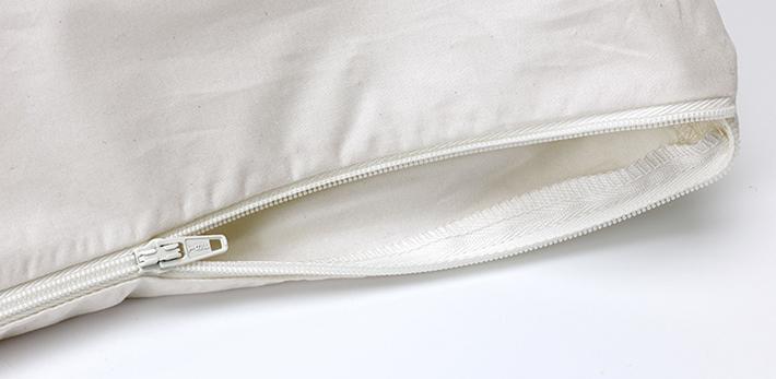 Housse-oreiller-oreiller